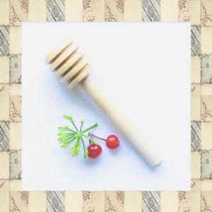 honingschepje hout