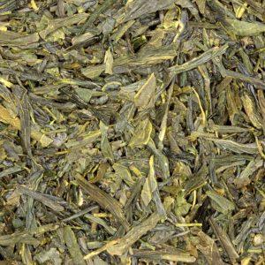 Sencha biologische groene thee